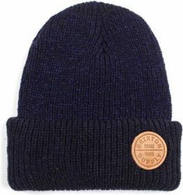 Brixton czapka zimowa - Oath Navy/Brown (0829)