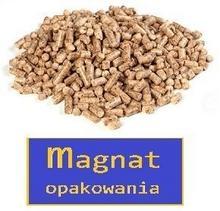 Magnat Pellet Drzewny Luz 1000Kg