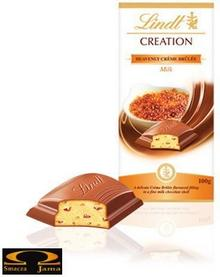 Lindt Czekolada Creation Heavenly Creme Brulee 100g FD95-32905