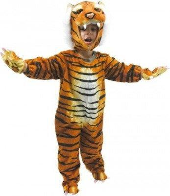 Legler Kostium dla Dzieci Tygrys 5630