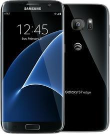 Samsung Galaxy S7Edge, 32 GB, czarny