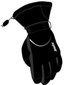Swix Rękawice narciarskie Trekker W Black L