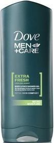 Dove Men Care Extra Fresh 250ml