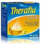 Novartis Theraflu ExtraGrip 10 szt.