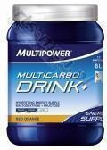 Multipower Multi Carbo Drink 660g