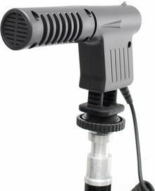 Boya Mikrofon pojemnościowy BY-VM01