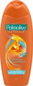 Palmolive Szampon 350ml Luminous Nourishment