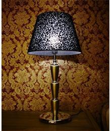 LuminaDeco LAMPA NOCNA BIURKOWA LDT 8142 Dodaj produkt do koszyka i sprawdź swój rabat nawet do 30% taniej! LDT 8142