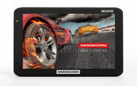 ModeComFreeWAY MX4 HD AutoMapa Polska