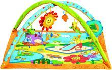 Tiny Love Gimnastyka dla bobasa Słoneczny dzień mata edukacyjna 1201707578TL