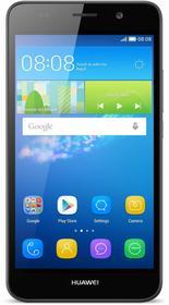 Huawei Y6 Dual Sim Czarny