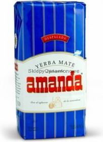 Yerba Mate Amanda 500g Despalada