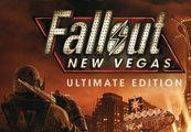 Fallout: New Vegas Ultimate Edition PC klucz STEAM