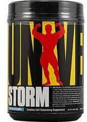 Universal Storm - 756g-836g