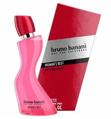 Bruno Banani WOMENS BEST woda toaletowa 30ml