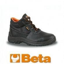 Beta Q4 - TRZEWIKI SKRZANE OCIEPLANE, PODNOSEK STALOWY 7243PL