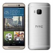 HTC One M9 32GB Srebrno-Złoty