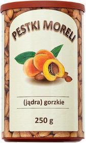 Aura Glob Pestki moreli (Witamina B17) 250g