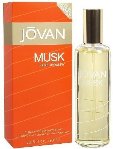 Jovan Musk woda kolońska 96ml