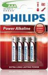 Philips LR03P4B/10 POWER ALAKLINE 4 szt. ( Technologia alkaliczna id