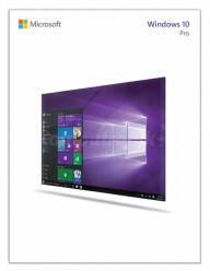 Microsoft Windows 10 Professional PL 32/64bit - Uaktualnienie