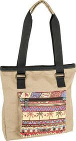 NitroTorba - Tote Bag Safari (011)