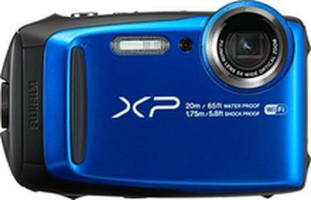 FujiXP120 niebieski