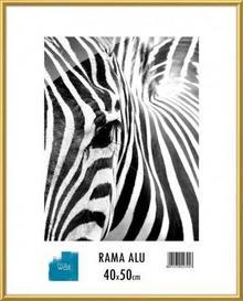 Rama aluminiowa 40x50 cm