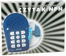 Czytak NPN