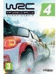 World Rally Championship 4 - WRC 4 - Robert Kubica dostępny w gr