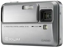 Casio Exilim EX-V8