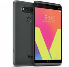LG V20 H990 64GB Dual Sim Czarny
