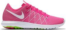 Nike Flex Fury 2 819135-600 różowy