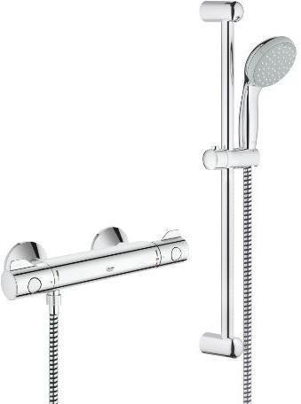 Grohe Grohtherm 800 (34565)