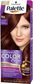 Schwarzkopf Palette Intensive Color Creme R4 Kasztan
