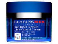 Clarins Men Line Control Cream Dry Skin 50 ml