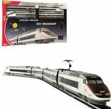 Mehano Zestaw startowy - TGV Tricourant SNCF