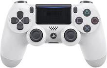 Sony Kontroler Playstation 4 DualShock 4 biały V2