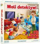 Egmont Mali Detektywi (Seria: Rodzinka Wygrywa)