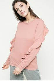 Vero Moda Bluza 10187640 brudny róż