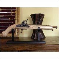 Hiszpania NIEPOWTARZALNY MYŚLIWSKI Pistolet