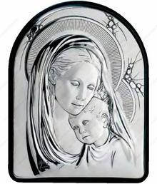 Mida Obrazek Matka Boska z dzieciątkiem - (m#447,661-667)