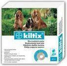 Opinie o Bayer Kiltix Obroża dla psów średnich dł, 53cm