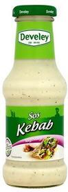 Develey Sos Kebab łagodny 250 ml