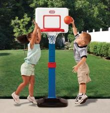 Little Tikes Koszykówka składana TotSport Easy Score 620836
