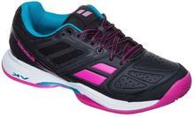 Babolat Buty tenisowe Pulsion Clay W - grey/pink