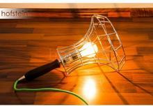 Zava Luce Oświetlenie Zavaluce Lady Cage lampa podłogowa Chrom, 8-punktowe Lady Cage-chrom_gruen