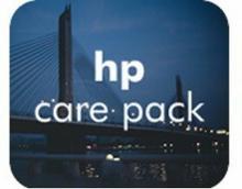 HP Serwis w miejscu instalacji w następnym dniu roboczym, 3-letnia (UG086E)