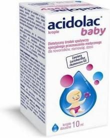 Medana Acidolac Baby 10 ml