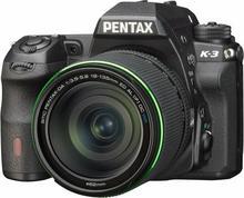 Pentax K-3 + 18-55 + 55-200 Kit
